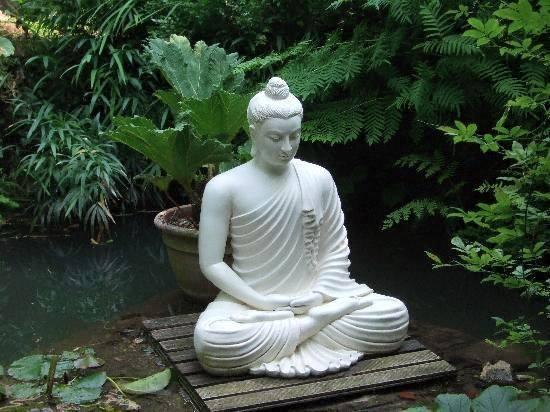 Buddha från facebook